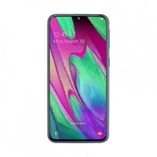 Смартфон Samsung Galaxy A40 (2019) 64GB Черный / Black