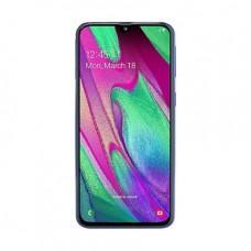 Смартфон Samsung Galaxy A40 (2019) 64GB Синий / Blue