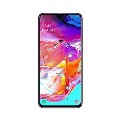 Смартфон Samsung Galaxy A70 (2019) 128Gb Черный / Black