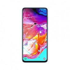 Смартфон Samsung Galaxy A70 (2019) 128Gb Синий / Blue