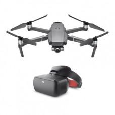 Квадрокоптер DJI Mavic 2 Pro + очки DJI Goggles Racing Edition РСТ