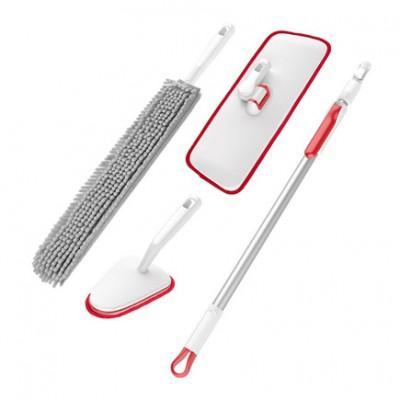 Комплект 3 в 1 для уборки Xiaomi Appropriate Cleaning Household Cleaning Small Kit TZ-01
