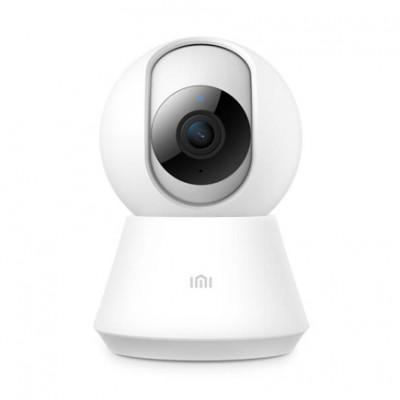 IP-камера Xiaomi Mi Smart Camera 360 1080р (версия PTZ)