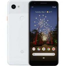 Смартфон Google Pixel 3a 64GB Белый / White