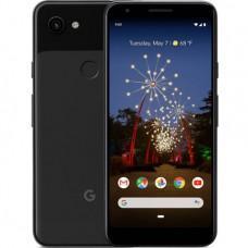 Смартфон Google Pixel 3a XL 64GB Черный / Black