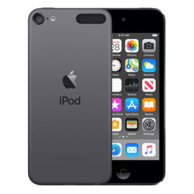 Apple iPod Touch 7G 256Gb Серый космос / Space Gray