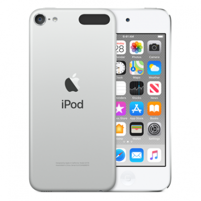 Apple iPod Touch 7G 32Gb Серебристый / Silver