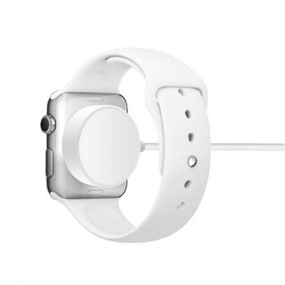 Кабель COTEetCI USB с магнитным креплением для зарядки Apple Watch (2 м)