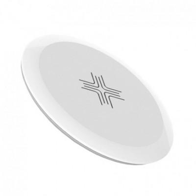 Беспроводная зарядка ROCK W9 Quick Wireless Charger 10w