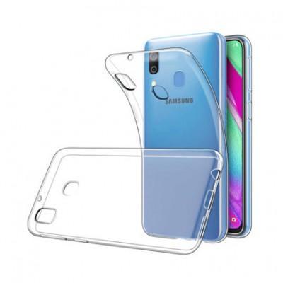 Силиконовый чехол для Samsung Galaxy A20/A30