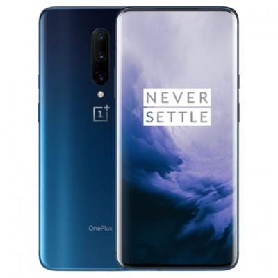 Смартфон OnePlus 7 Pro 8/256 Gb Nebula Blue / Туманный синий