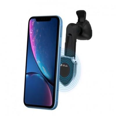 Автомобильный держатель Devia Magnetic Rotate Car Air Vent Phone Holder
