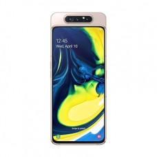 Смартфон Samsung Galaxy A80 128 Gb Золотой / Gold