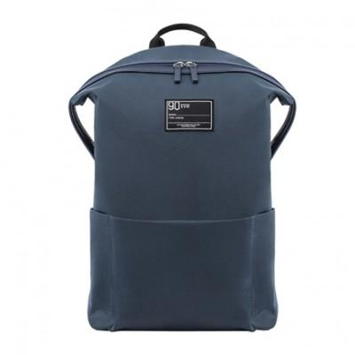 Рюкзак Xiaomi Mi 90 Points Lecturer Leisure Backpack Dark Blue