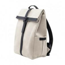 Рюкзак Xiaomi Mi 90 Points Grinder Oxford Casual Backpack Light Grey