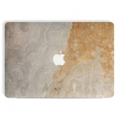 Накладка из камня relic form Mineral Cover Karelian Autumn для MacBook 12