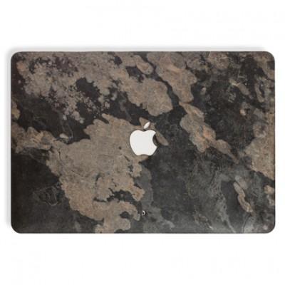 Накладка из камня relic form Mineral Cover Camo для MacBook 12