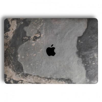 Накладка из камня relic form Mineral Cover Black для MacBook Air 13