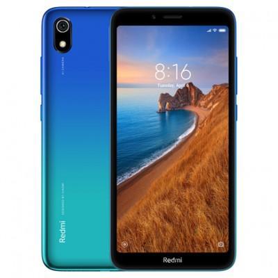 Смартфон Xiaomi Redmi 7A 3/32 GB Синий / Blue