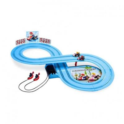 Гоночная трасса Xiaomi Carrera First Mario Kart 8 Racing Track Set