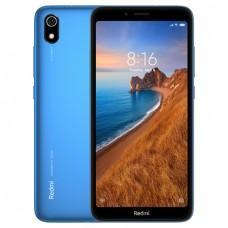 Смартфон Xiaomi Redmi 7A 2/32 GB Матовый синий / Matte blue