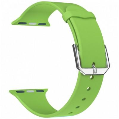 Силиконовый ремешок Lyambda Alcor для Apple Watch 38/40mm