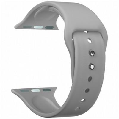 Силиконовый ремешок Lyambda Altair для Apple Watch 42/44mm