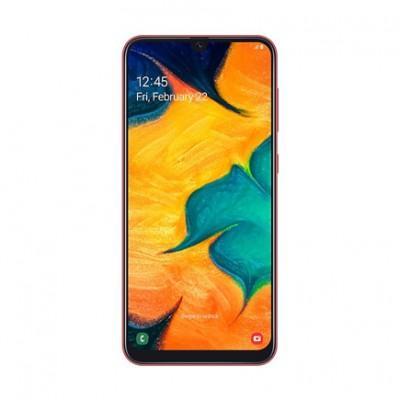 Смартфон Samsung Galaxy A30 (2019) 64GB Красный / Red