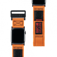 Ремешок UAG ACTIVE для Apple Watch 42/44mm Оранжевый / Orange