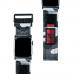 Ремешок UAG ACTIVE для Apple Watch 42/44mm - Камуфляж / Midnight