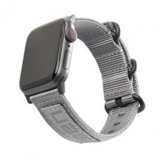 Ремешок UAG NATO для Apple Watch 42/44mm Серый / Gray