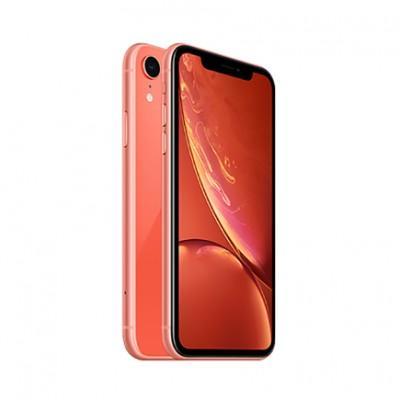 Apple iPhone XR 256Gb Coral Официально восстановленный