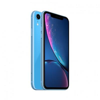 Apple iPhone XR 256Gb Blue Официально восстановленный