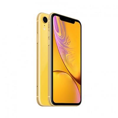 Apple iPhone XR 128Gb Yellow Официально восстановленный