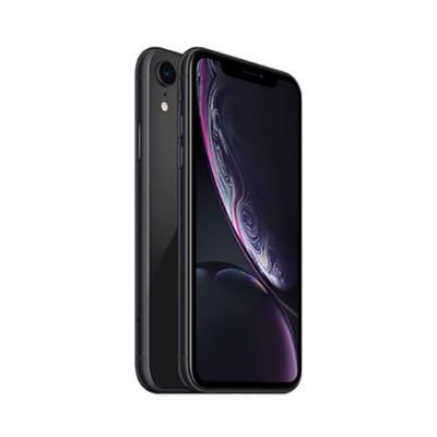 Apple iPhone XR 64Gb Black Официально восстановленный