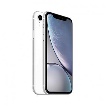 Apple iPhone XR 64Gb White Официально восстановленный