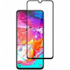 Защитное 3D стекло Monarch для Samsung Galaxy A70