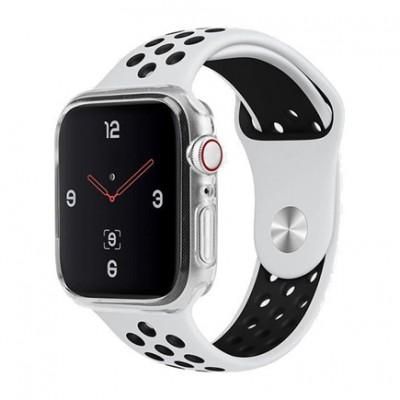 Чехол UNIQ Glase для Apple Watch 44mm