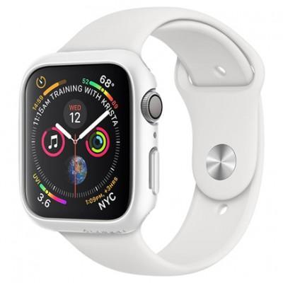 Чехол Spigen Thin Fit для Apple Watch 44mm