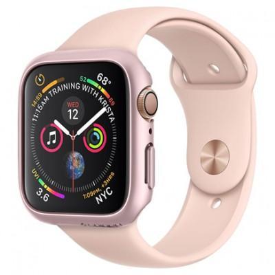 Чехол Spigen Thin Fit для Apple Watch 40mm
