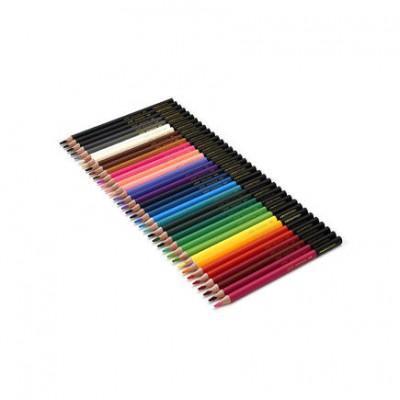 Набор цветных карандашей Xiaomi KacoGreen Artist (36 шт в уп.)