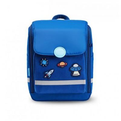 Детский рюкзак Xiaomi Childish Fun Burden Reduction Bag Blue