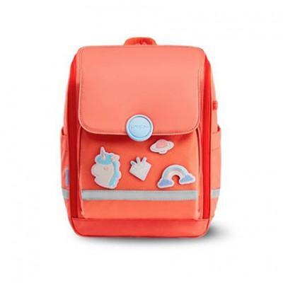 Детский рюкзак Xiaomi Childish Fun Burden Reduction Bag Pink