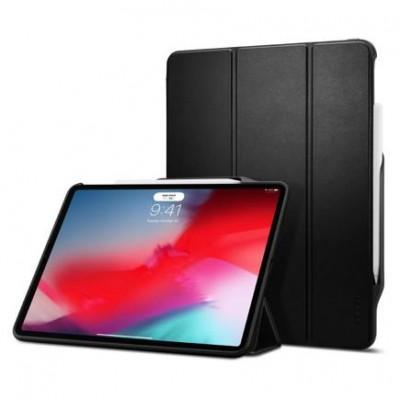 Чехол Spigen Smart Fold 2 держателем для Apple Pencil для Apple iPad Pro 12,9