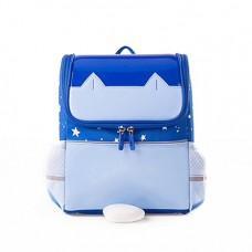 Детский рюкзак Xiaomi Xiaoyang Children School Bag Light Weight Protect Spine Blue