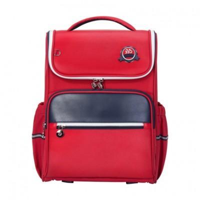 Рюкзак школьный ортопедический Xiaomi Xiaoyang Small Student Backpack Red