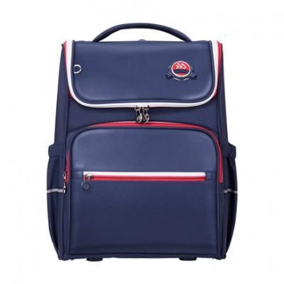 Рюкзак школьный ортопедический Xiaomi Xiaoyang Small Student Backpack Blue