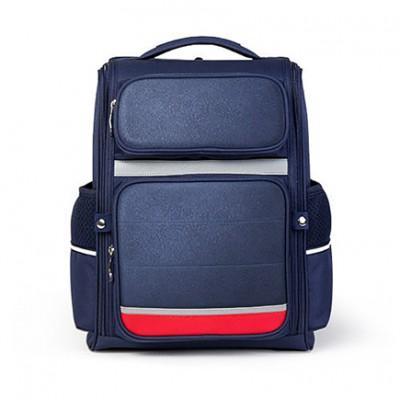 Рюкзак школьный водонепроницаемый Xiaomi Xiaoyang 25L Backpack Blue