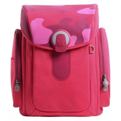 Детский рюкзак Xiaomi Mi Rabbit MITU Children Bag Красный / Red