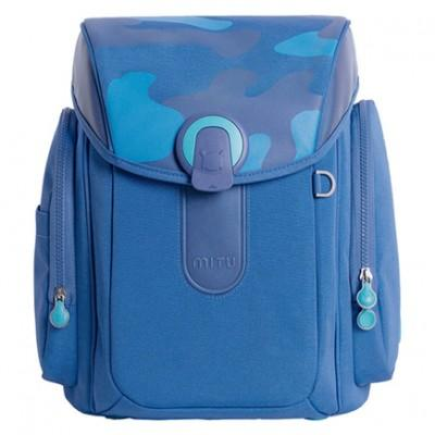 Детский рюкзак Xiaomi Mi Rabbit MITU Children Bag Синий / Blue
